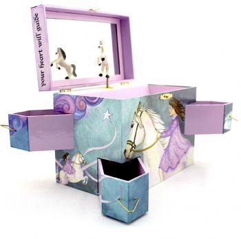 Musical Jewellery Box|Musical Gifts|Gifts for Girls|Gifts for Children